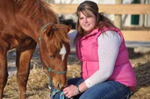 Alberta Horse Trainer